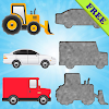 Vehicles Puzzles for Toddlers! 1.0.6 Android Latest Version Download