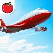 مدينة الطائرات - Airport City  APK