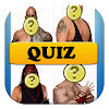 Guess The Wrestlers Star APK