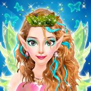 Fairy Tale Fashion Salon - Magic Princess Game APK