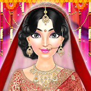 Royal Indian Wedding Girl Arrange Marriage Rituals APK