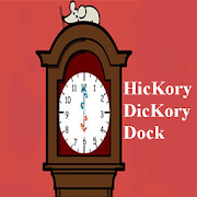 Kid Rhyme Hickory Dickory Dock APK