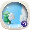 Marshmallow Android theme APK