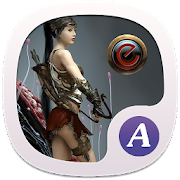 Archer Theme APK