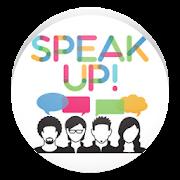 Speak Up APK
