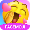 Awesome Emotional Emoji Sticker & Keyboard Gif APK