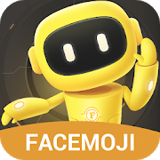 Moji AI Keyboard Theme for Facemoji APK