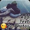 Add Text to Photo App (2017) APK