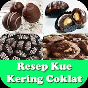 Resep Kue Kering Coklat APK