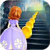 Adventure Princess Sofia Run - First Game APK
