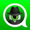 Agent Spy -No blue ticks, No last seen, Ghost Mode APK