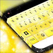 Blurry Lights Keyboard Theme APK