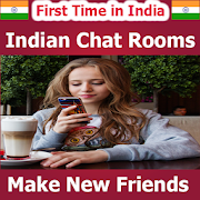 Indian Chat Rooms 1.0 Android Latest Version Download