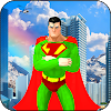 Flying Super Hero City Rescue Missions APK