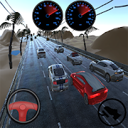 Endless Speed Highway Car Racer 1.01 Android Latest Version Download