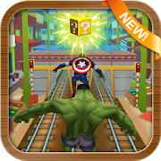 Subway Captain Runner 2018 1.89.7 Android Latest Version Download
