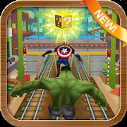 Subway Captain Runner 2018 APK