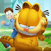 Garfield Dice Rush 0.3.0 Android Latest Version Download