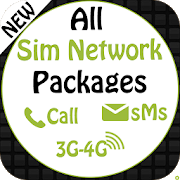 All Sim Network Packages Free APK