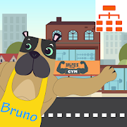 Bruno Animal Gym 0.2 Android Latest Version Download