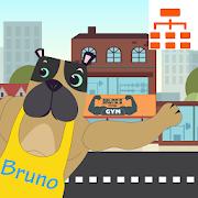 Bruno Animal Gym APK