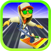 Subway ultimate runner 3D APK