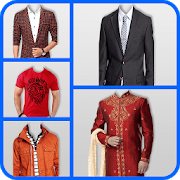 Men Suit Photo Editor APK