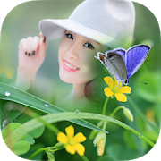 Butterfly Photo Frame 2016 APK