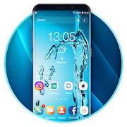 S9 Launcher for GALAXY phone APK