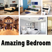 Amazing Bedroom PHOTOs and IMAGEs APK