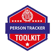 Person Tracker Toolkit App 2018 APK