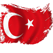 Turkish Flag Wallpapers HD APK