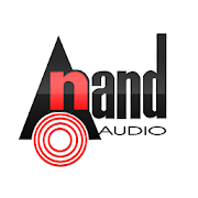 Anand Audio APK