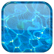 Water Drop Live Wallpaper APK