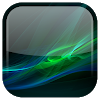 Wave Z Live Wallpaper APK