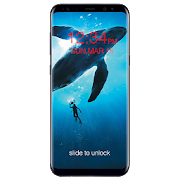 Blue Whale Lock Screen 1.0 Android Latest Version Download