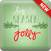 Christmas Quotes Wallpapers APK