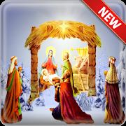 Christmas Nativity Wallpapers APK