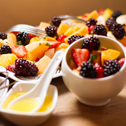 Fruit Salads Recipes APK