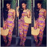 Latest Ghana Fashion Dresses APK