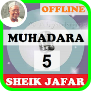 Malam Jaafar Muhadara mp3 Offline - Part 5 of 6 APK