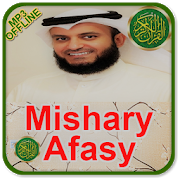 Mishary Al-Afasi Full Quran Offline MP3 APK