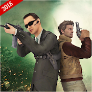 Secret Agent US Army : TPS Shooting Game APK