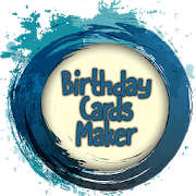 Birthday Cards Maker APK