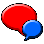 AahaChat - Free Chat Rooms APK