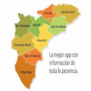 Alicante Provincia APK