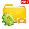 File Manager Explore - Backup & Share APK