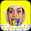 Guide Lenses for snapchat APK