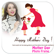 Mother's Day Photo Frames APK