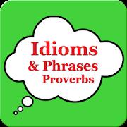Daily English Idioms & Phrases APK